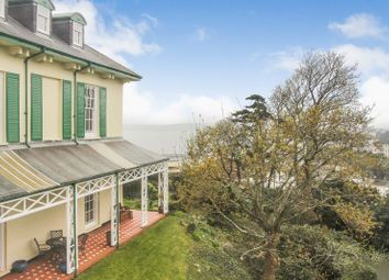 2 bed flat for sale in Hillesdon Road, Torquay TQ1