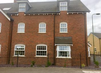 Thumbnail Flat to rent in Red Kite Way, Didcot