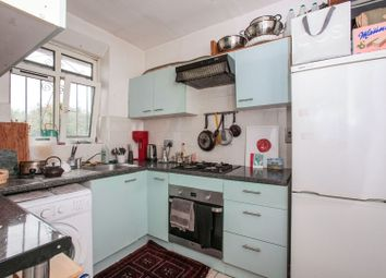 Thumbnail 1 bed flat for sale in Mayville Estate, Dalston