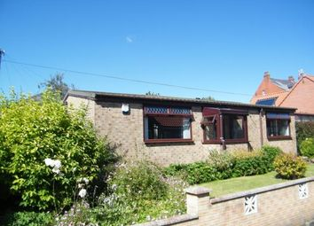 Thumbnail 2 bed bungalow for sale in Stonehouse Gardens, Whitby, North Yorkshire