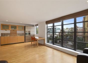 Thumbnail 1 bed property to rent in Dallington Street, Clerkenwell, London