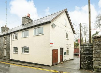 Thumbnail 4 bed semi-detached house for sale in South Street, Rhayader