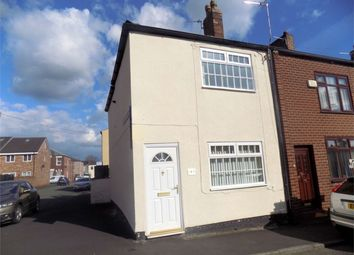 Thumbnail 2 bed end terrace house for sale in Chapel Green Road, Hindley, Wigan, Lancashire