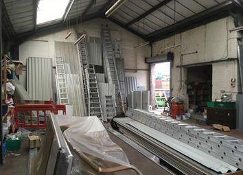 Thumbnail Light industrial to let in Unit 2, Burslem Business Park, Reginald Street, Stoke-On-Trent