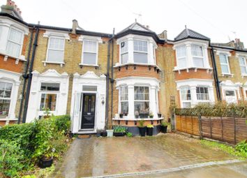 Thumbnail 4 bed terraced house for sale in Cecil Avenue, Enfield