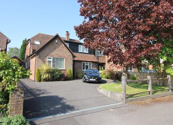 Thumbnail 3 bedroom detached bungalow for sale in Alexandra Road, Hedge End, Southampton, Hampshire