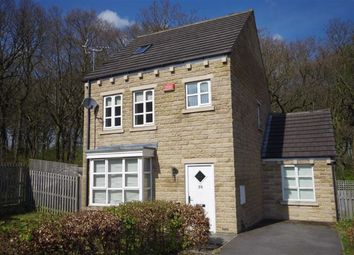 Thumbnail 4 bed detached house to rent in Sylvan Ridge, Huddersfield