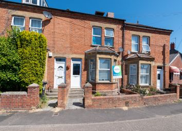 Thumbnail 2 bed terraced house for sale in Earle Street, Yeovil