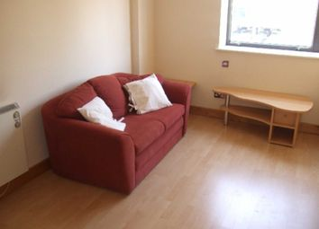 Thumbnail 1 bed flat to rent in Madison Apartments, Seymour Grove, Old Trafford, Manchester