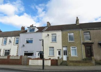 Thumbnail 2 bed terraced house for sale in Station Lane, Wingate, County Durham