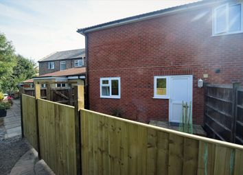 Thumbnail 1 bed flat to rent in Bridgwater Road, Bathpool, Taunton