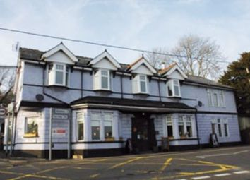 Thumbnail Pub/bar for sale in Llantwit Fardre, South Wales: Pontypridd