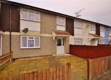 Thumbnail 3 bed terraced house for sale in Newenden Close, Ashford