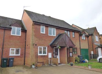 Thumbnail 3 bed terraced house for sale in Mulberry Drive, Upton Upon Severn, Worcestershire