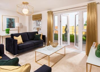 """Thumbnail 4 bed detached house for sale in """"Tamerton"""" at Llantarnam Road, Llantarnam, Cwmbran"""