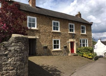 Thumbnail 11 bed property for sale in Four Period Cottages, St Edmunds, The Green, Crakehall, Bedale