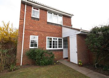 Thumbnail 1 bed property to rent in Ebourne Close, Kenilworth