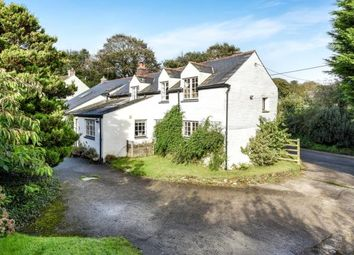 Thumbnail 5 bed cottage for sale in Truro, Cornwall
