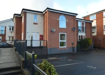 Thumbnail 2 bed flat to rent in Church Street North, Chesterfield