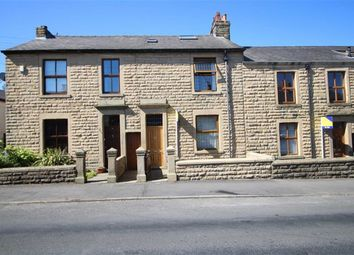 Thumbnail 3 bed terraced house for sale in Little Lane, Longridge, Preston