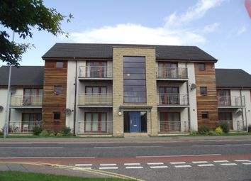 Thumbnail 2 bed flat to rent in Pine Court, Forres, Moray