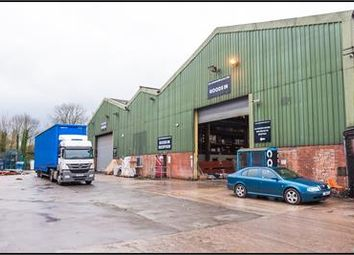 Thumbnail Light industrial for sale in Albion Park, Units 1-3, Warrington Road, Warrington, Cheshire