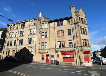 1 bed flat for sale in Causeyside Street, Paisley PA1