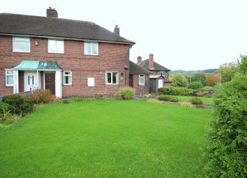 Thumbnail 3 bed semi-detached house for sale in Kingsfield Road, Biddulph, Staffordshire