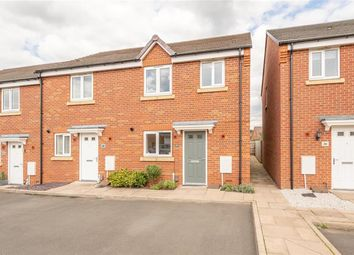 3 bed end terrace house to rent in Chandler Drive, Kingswinford DY6