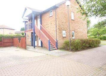 Thumbnail Studio to rent in Pomander Crescent, Walnut Tree, Milton Keynes