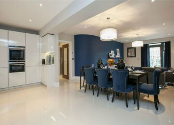 Thumbnail 3 bedroom flat for sale in Clementine Court, 4 Dollis Park