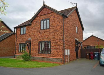 Thumbnail 2 bed semi-detached house for sale in Dale Park Avenue, Winterton, Scunthorpe