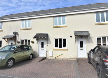 Pascoe Place, Zaggy Lane, Callington, Cornwall PL17. 3 bed terraced house for sale