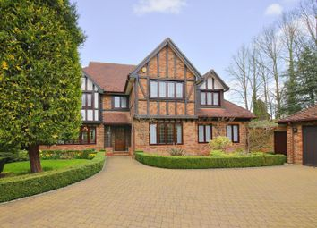 Thumbnail 5 bed detached house for sale in Malthouse Place, Newlands Avenue, Radlett