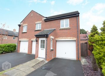 Thumbnail 2 bedroom flat for sale in Dam Wood Close, Chorley