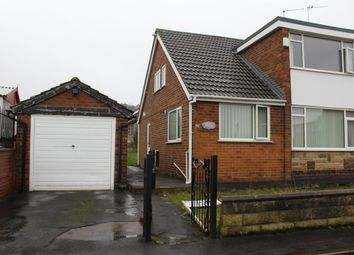 Thumbnail 3 bed semi-detached house for sale in Lower Bower Lane, Dewsbury