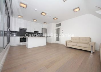 Thumbnail 2 bedroom property to rent in Elm Avenue, Ealing, Greater London.