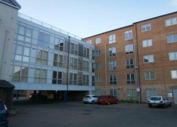 Thumbnail 2 bedroom flat to rent in Checkland Road, Thurmaston, Leicester