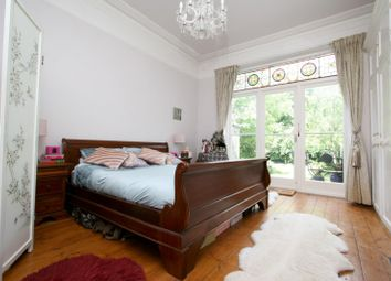 Thumbnail 1 bed flat to rent in Alexandra Drive, Crystal Palace