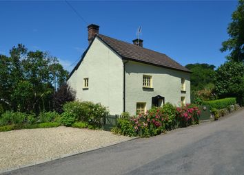 Thumbnail 3 bed cottage for sale in Tawstock, Barnstaple, Devon