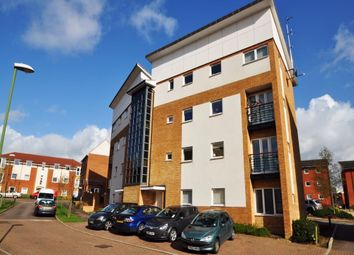 Thumbnail 2 bedroom flat for sale in St Josephs Green, Welwyn Garden City, Hertfordshire