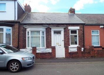 Thumbnail 2 bed cottage to rent in Howarth Street, Sunderland