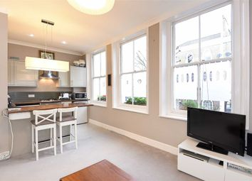Thumbnail 2 bedroom flat for sale in Netherwood Road, London