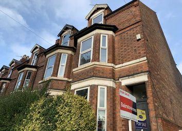 4 bed end terrace house for sale in Radford Boulevard, Radford, Nottingham, Nottinghamshire NG7