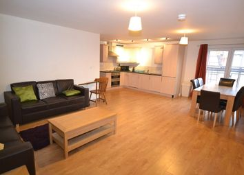 Thumbnail 3 bedroom flat to rent in Windsor Court, 1 London Road, Newcastle
