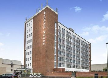 Thumbnail 1 bed flat for sale in Stafford Road, Croydon