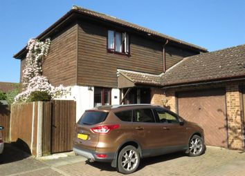 Thumbnail 2 bed semi-detached house for sale in Millstream Way, Leighton Buzzard
