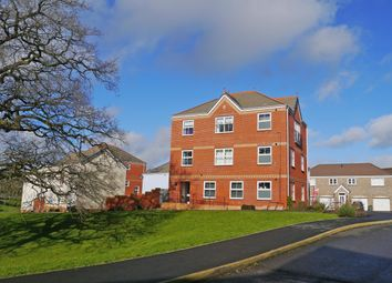 Thumbnail 2 bedroom flat to rent in Raleigh Drive, Cullompton, Devon