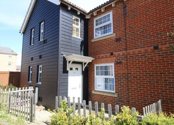 Thumbnail 2 bedroom property to rent in Holly Drive, Minster On Sea, Sheerness