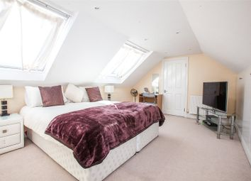 Thumbnail 6 bed semi-detached house for sale in Tunbury Avenue, Chatham, Kent